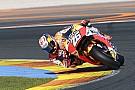 """MotoGP Pedrosa: """"Si tienes un buen neumático, el 90% del trabajo está hecho"""""""