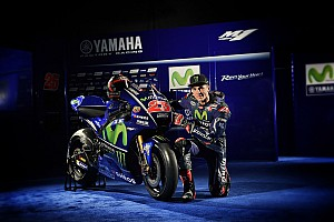 MotoGP 速報ニュース 【MotoGP】ビニャーレス「ヤマハの1戦目からタイトルを意識していく」
