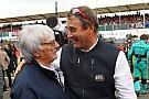 Fórmula 1 Mundo da Fórmula 1 reage à saída de Bernie Ecclestone