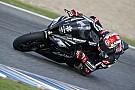 Test Jerez, Day 1: Rea e Sykes davanti a tutti, ma la Ducati c'è