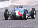 1938 Auto Union Type D