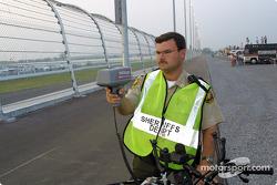 Local law enforcement