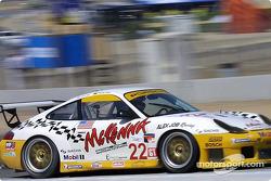 McKenna Porsche