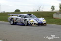 Park Place Racing Saleen S7R