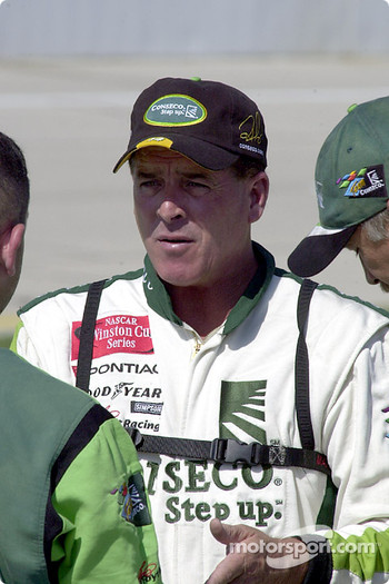 Ron Hornaday