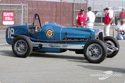 1932 Studebaker Special