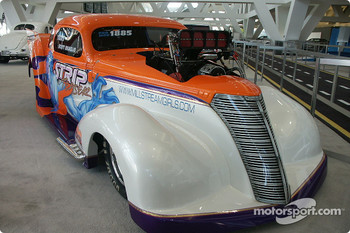 Scott Braglio's Pro Modified
