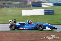 56. Peter Nilsson, Meritus Racing SC