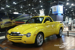 Chevrolet concept