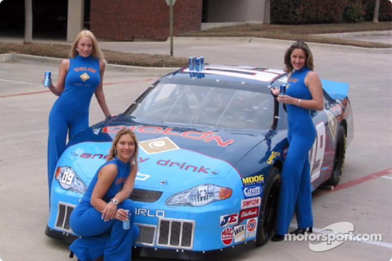 HRT Motorsports presentation