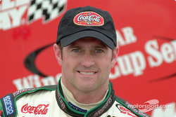 Today's winner Bobby Labonte