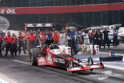 Mac Tools Top Fuel car