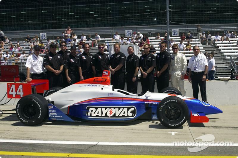 Blair Racing