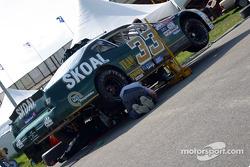 Skoal Chevrolet Monte Carlo