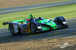 MG Sport & Racing MG-Lola EX257