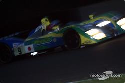Kondo Racing Dome-Judd S101