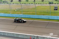 Porsche GT3 - Sans front windshield