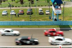 BMW race start