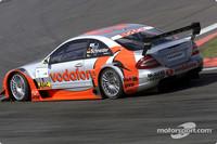 DTM Fotos - Bernd Schneider, Team HWA, AMG-Mercedes CLK-DTM 2002