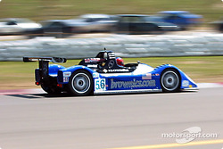 Team Bucknum Racing Pilbeam MP84