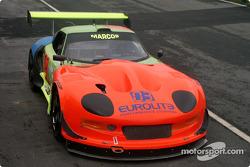 GT class Marcos Mantis