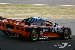Perspective Racing's Mosler MT900R
