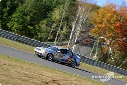 Hoppen Motorsports Audi S4