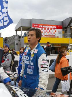 Akira Iida