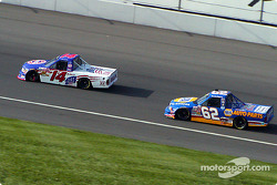 Rick Bogart and Brendan Gaughan