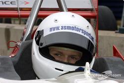 Aaron Stroud