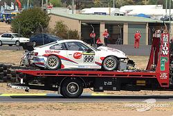 PHR Scuderia Porsche 911 GT3 RS