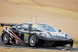 PHR Scuderia Ferrari N-GT