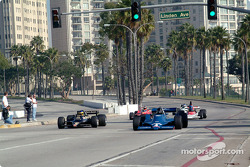 Long Beach 2003 Historic GP announcement