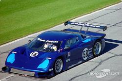 Brumos Porsche-FABCAR