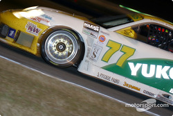 #77 RWS Motorsport Porsche 996: Alexey Vasiliev, Nikolay Fomenko, Walter Lechner Jr., Tetsuya Tanaka