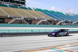 #5 Bell Motorsports BMW M3: Craig Stanton, Boris Said