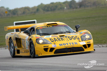 #2 Konrad Motorsport Saleen S7R: Franz Konrad