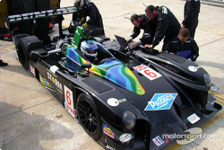 #6 Lister Racing Lister Storm LMP