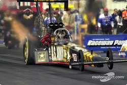 One of the biggest surprises was that Tony Schumacher DNQed