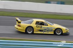 1992 Camaro
