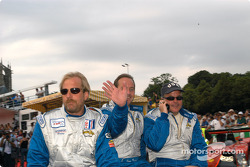 #27 Intersport Racing Field Lola-MG: Jon Field, Duncan Dayton, Rick Sutherland