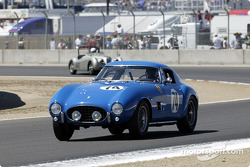 #74 1954 Ferrari 250GT