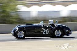 #20 1953 Kurtis 500S