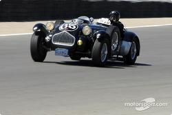 #65 1953 Allard J2X