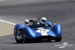 #79 1962 Huffaker Genie Mk8