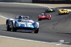 #19 1964 Lotus 19B-Ford