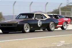 #13 1968 Camaro