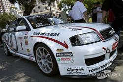 Michael Galati's Speed GT Audi RS6