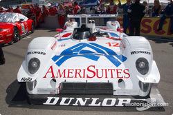 #12 American Spirit Racing Riley & Scott MK III C