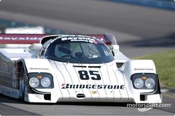 #85 1986 Porsche 962